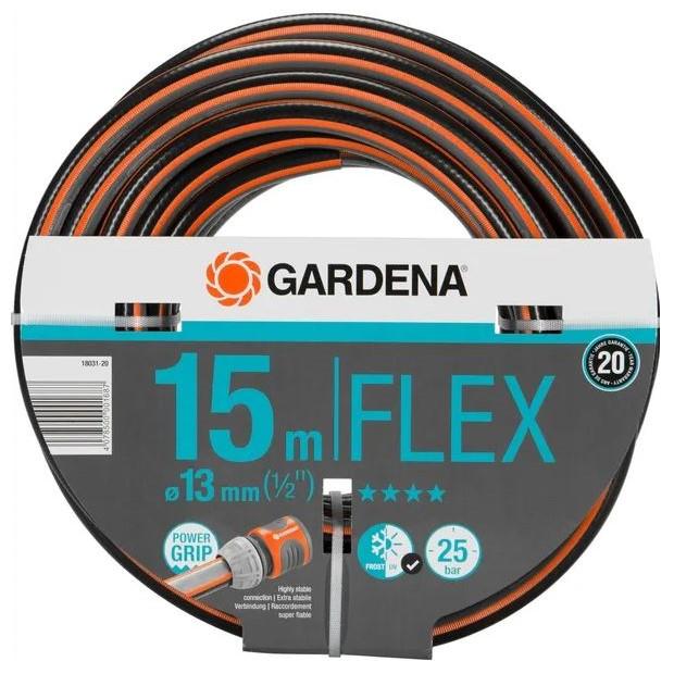 Tubo da giardinaggio Flex 1 2 15m