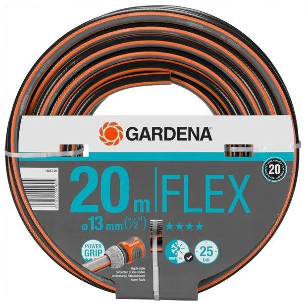 Tubo da giardinaggio Flex 1 2 20m