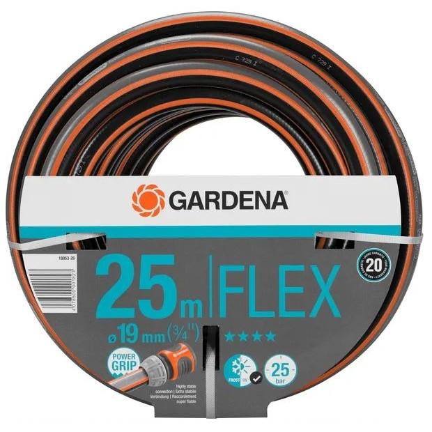 Tubo da giardinaggio Flex 3 4 25m