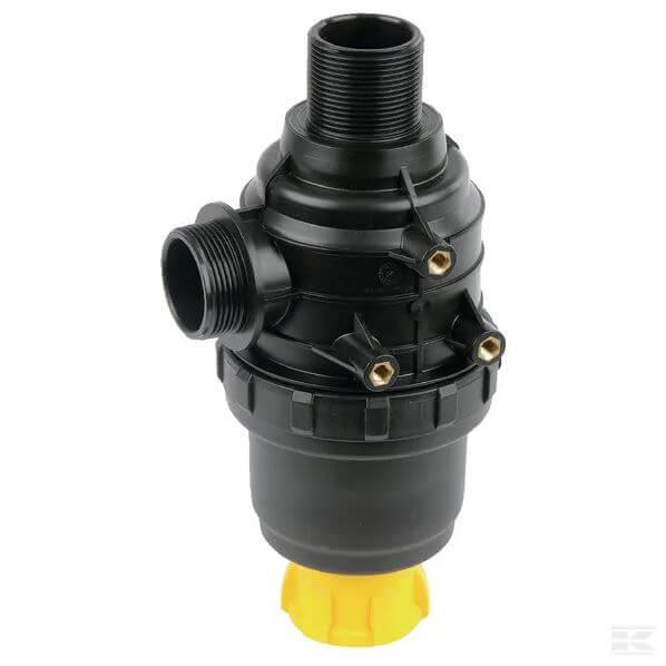 Filtro aspirazione 100-160L 39 mm