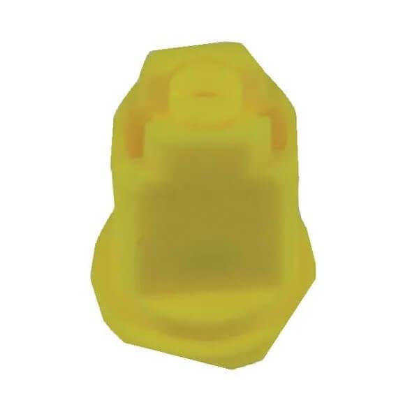 ugello ad induzione aria giallo plastica teejet Ugello ad induzione d'aria AIXR in plastica