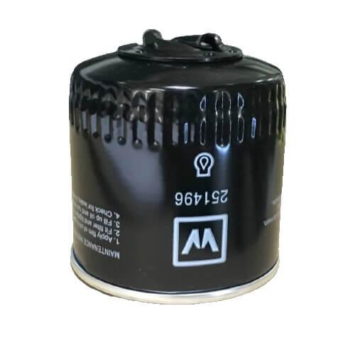 Filtro olio motore HAMM 250h 251496