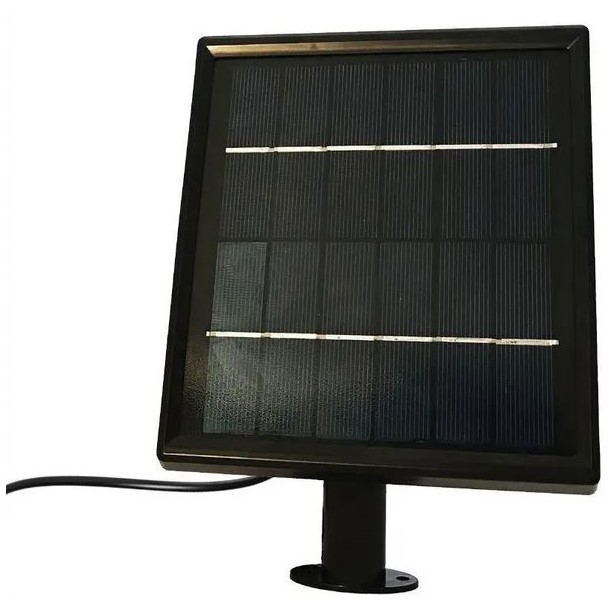 Caricabatterie solare FCM LudaFarm