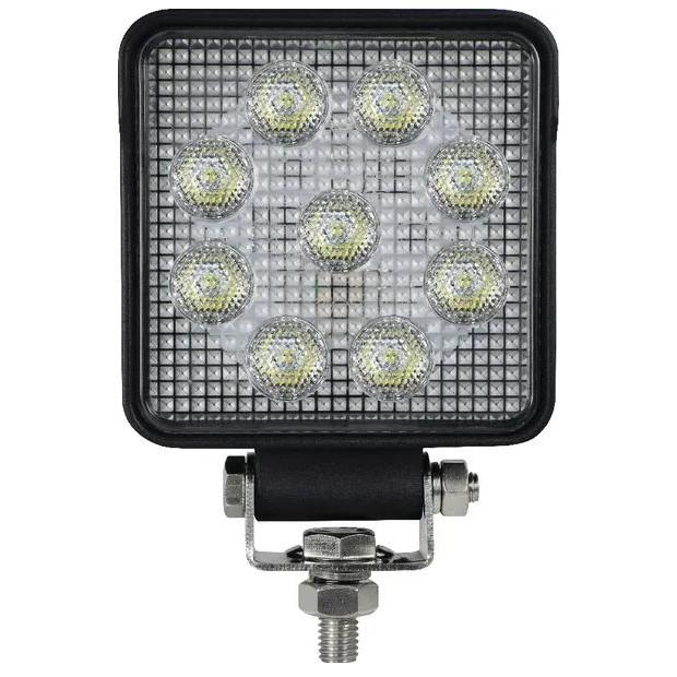Faro lavoro LED 15W 1710lm a fascio ampio