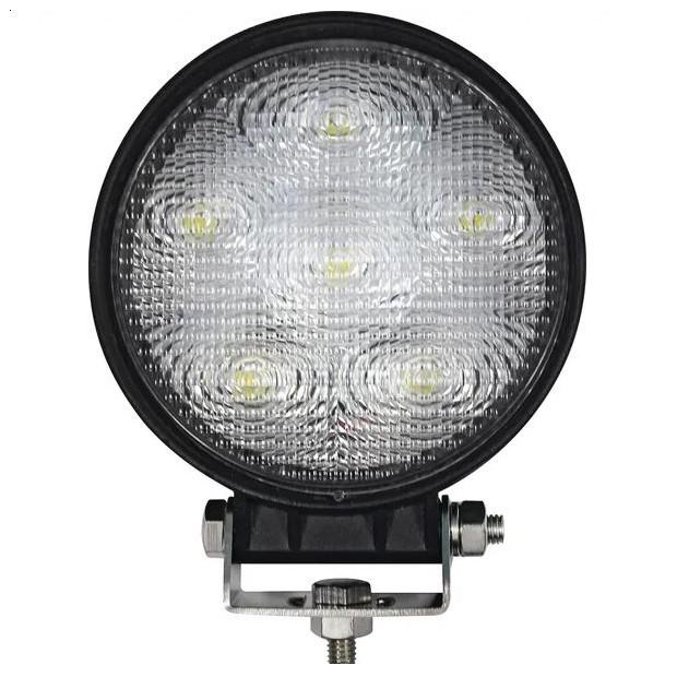 Faro lavoro LED 18W 1440lm a fascio ampio
