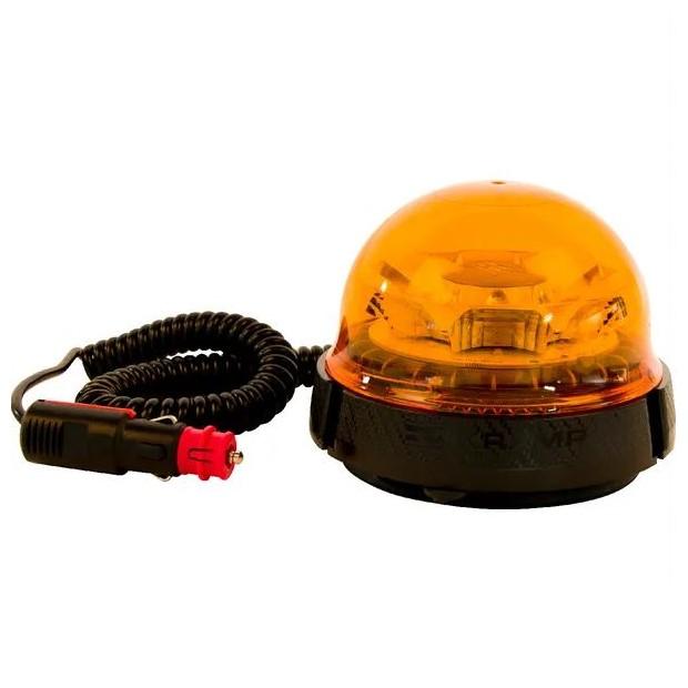 Girofaro LED con fissaggio magnetico