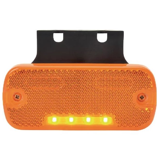 Luce di posizione laterale LED 12-24V