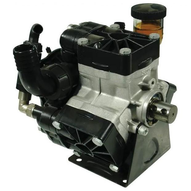Pompa a membrana con pistone 20 BAR AR 115 bp SP