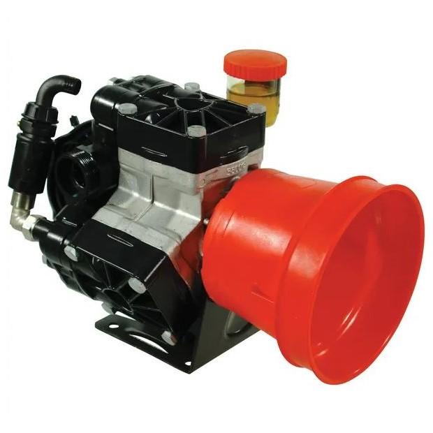 Pompa a membrana con pistone 20 BAR AR 135 bp C