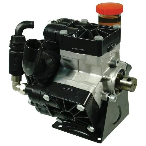 Pompa a membrana con pistone 20 BAR AR 135 bp SP