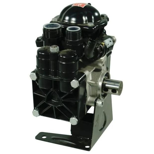 Pompa a membrana con pistone 20 BAR AR70 bp SP