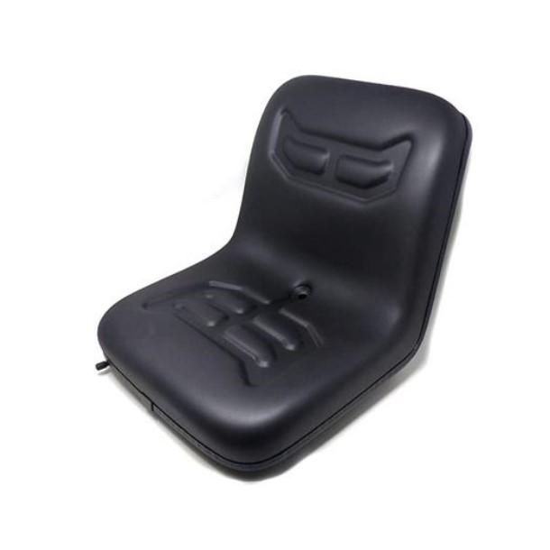 Sedile in PVC 395mm x 345mm