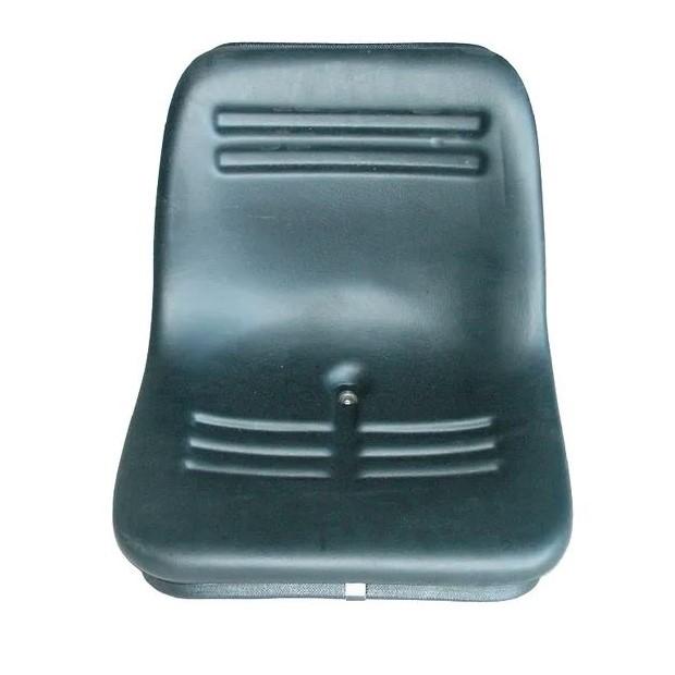 Sedile in finta pelle S 44