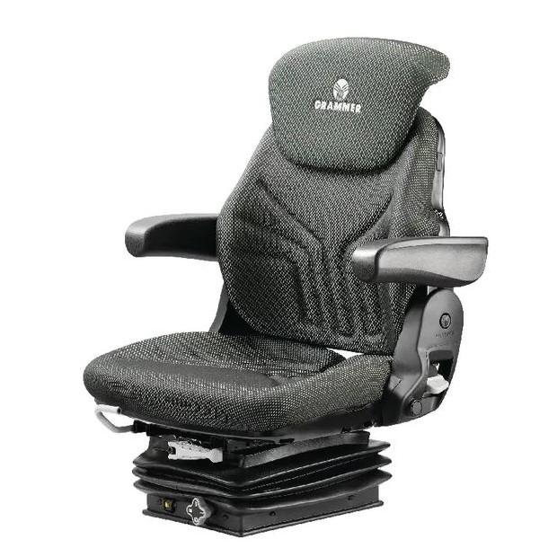 Sedile meccanico Compacto Basic W