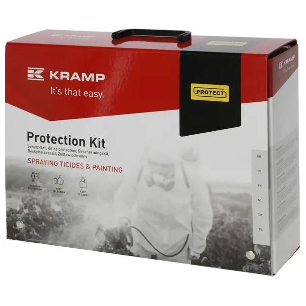 Set abbigliamento protettivo Kramp