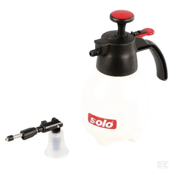 Spruzzatore a pressione 401 1l 2,5 BAR