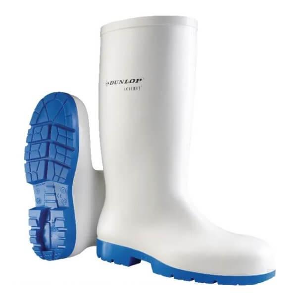Stivali in gomma Dunlop Acifort