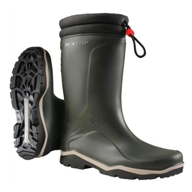 Stivali in gomma Dunlop Blizzard