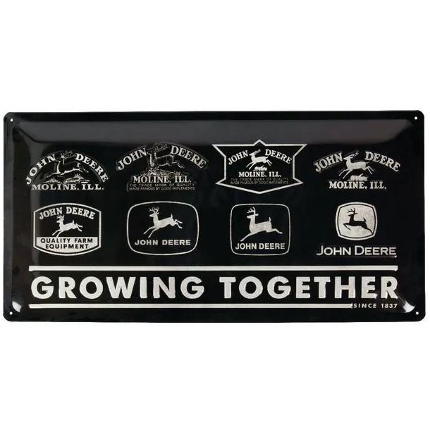 Targa John Deere Growing Together