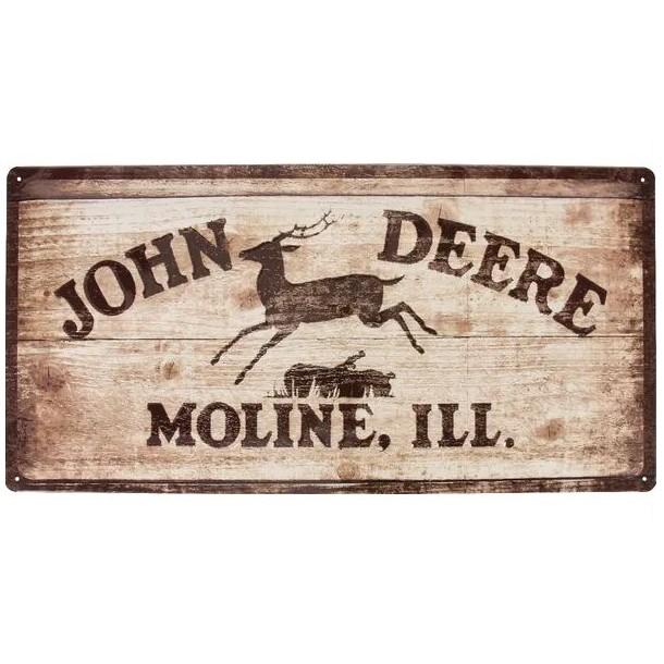 Targa John Deere Moline Ill