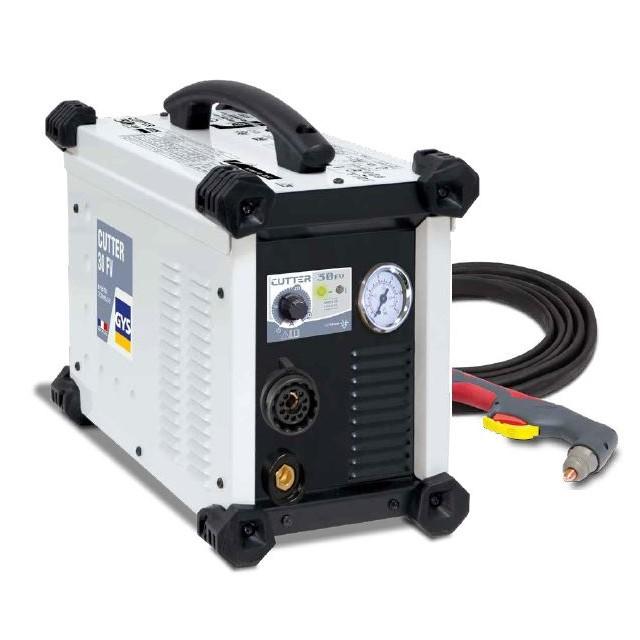Torcia da taglio al plasma 30FV + accessori GYS 1