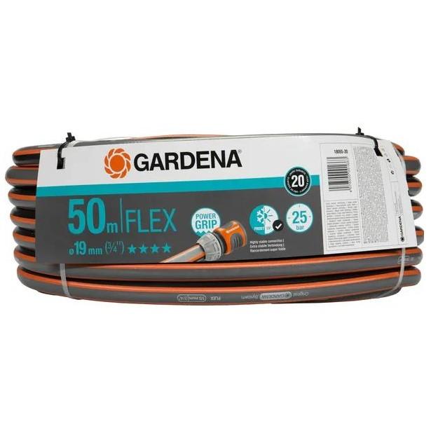 Tubo da giardinaggio Flex 3 4 50m