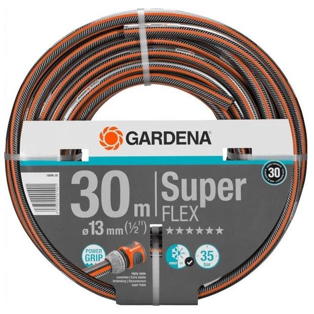 Tubo da giardinaggio SuperFlex 1 2 30m