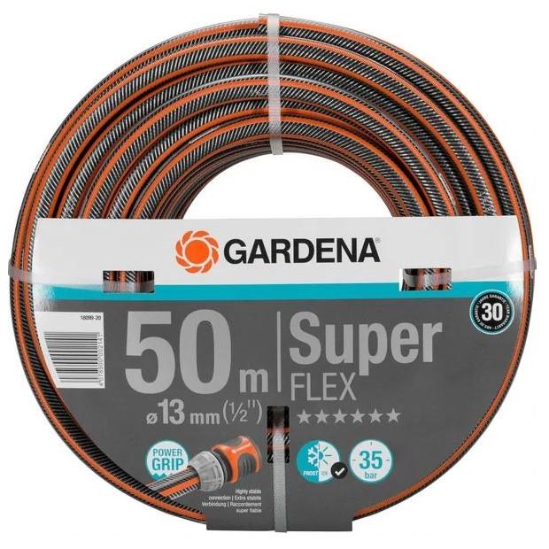 Tubo da giardinaggio SuperFlex 1 2 50m