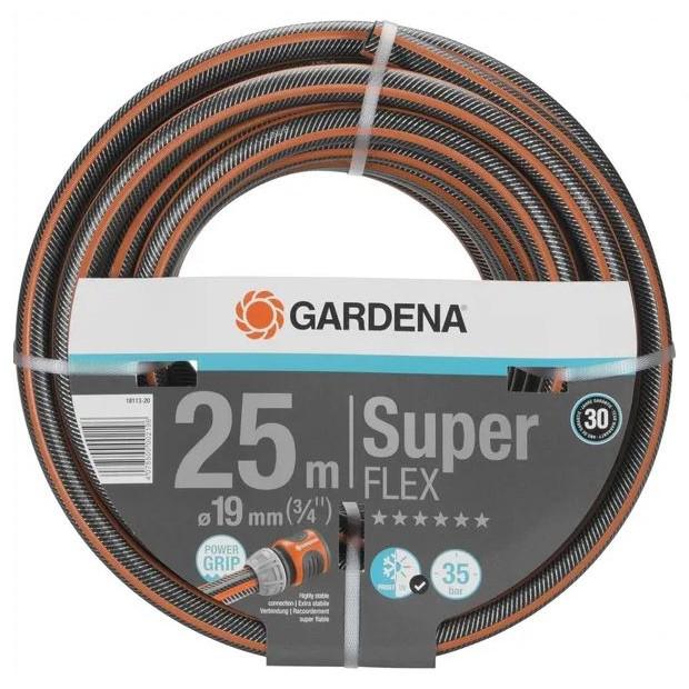 Tubo da giardinaggio SuperFlex 3 4 25m