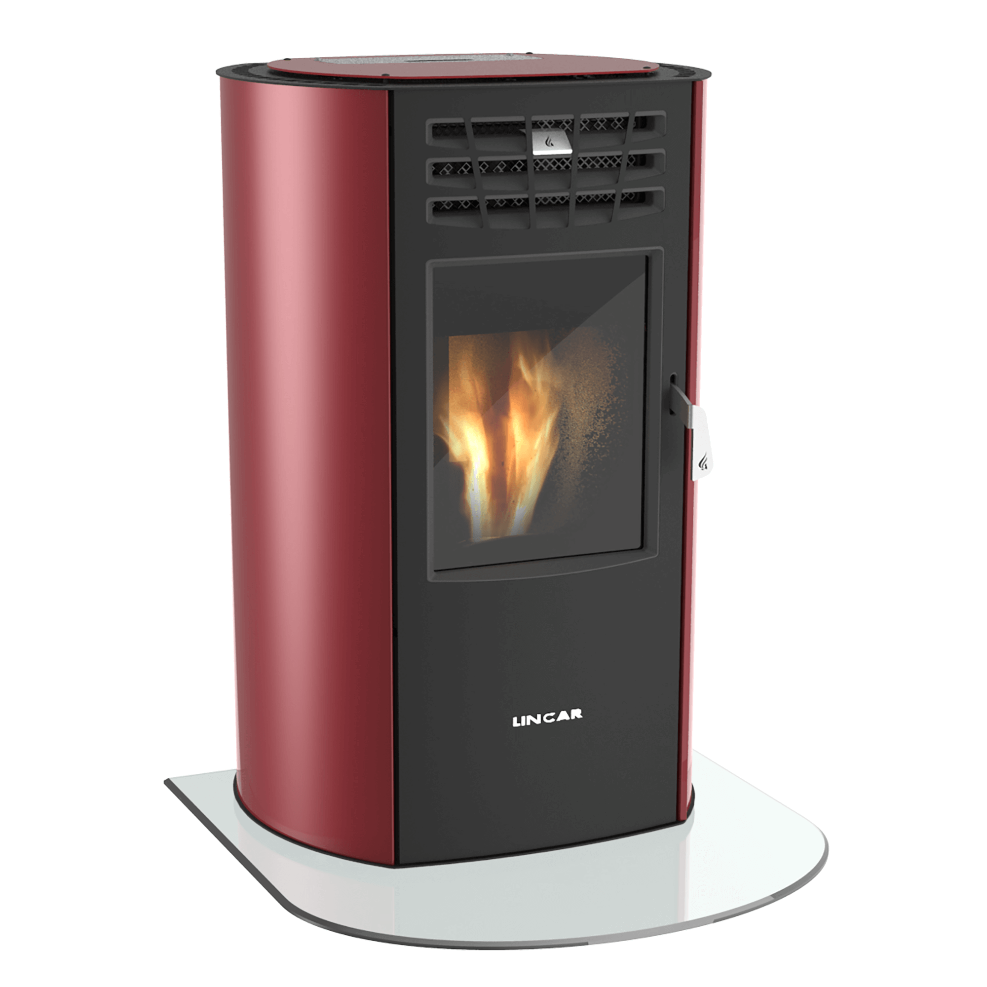 740N-SA Morgana Rosso