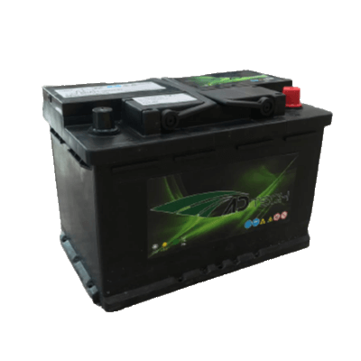 Batteria ADH80DX