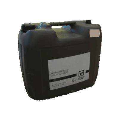 WIRTGEN gear oil 85W90 20l 2065031