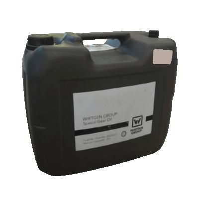WIRTGEN special gear oil 20l 2065037